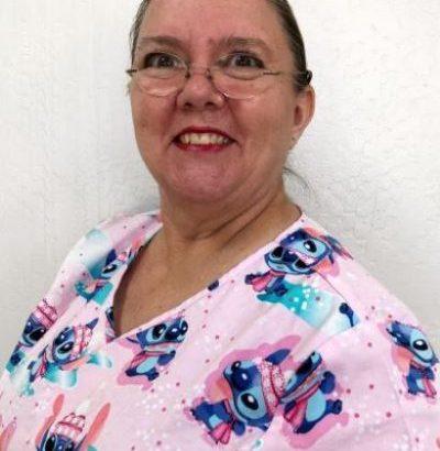 Dr. Monkia Durgin, DVM